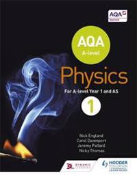 Aqa a Level Physics Studentbook 1