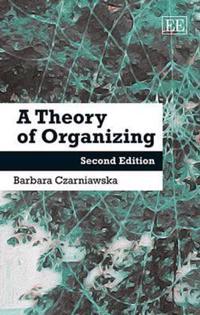 A Theory of Organizing
