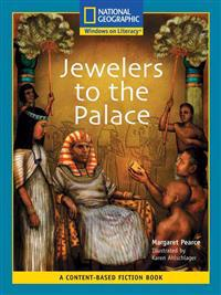 Jewelers to the Palace
