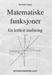 Matematiske funksjoner