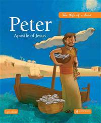 Peter, Apostle of Jesus