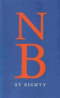 Nicolas Barker at Eighty