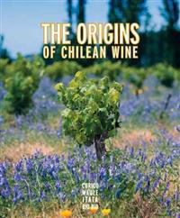 The Origins of Chilean Wine