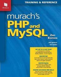 Murach's PHPMySQL