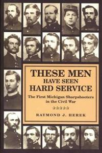 These Men Have Seen Hard Service
