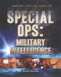 Special Ops: Military Intelligence