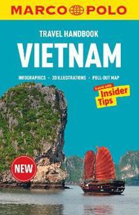 Vietnam Marco Polo Handbook