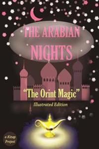 The Arabian Nights: The Orient Magic