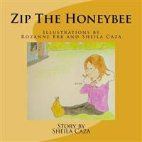 Zip the Honeybee: A Smokey Hills Story