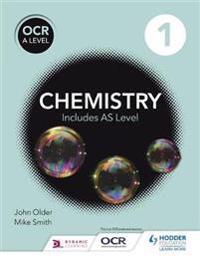 OCR a Level Chemistry Studentbook 1