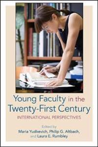Young Faculty in the Twenty-First Century