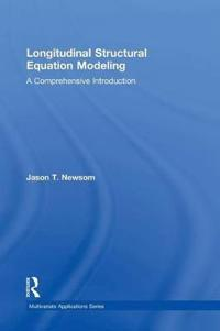 Longitudinal Structural Equation Modeling