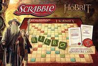 Scrabble: the Hobbit: an Unexpected Journey