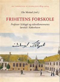 Nye perspektiver på Grunnloven 1814 - 2014