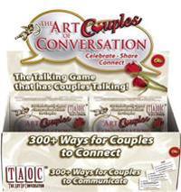 The Art of Couples' Conversation (12-Copy Prepack)