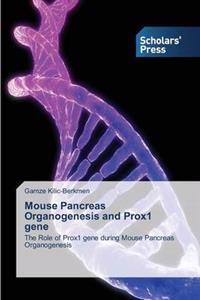 Mouse Pancreas Organogenesis and Prox1 Gene