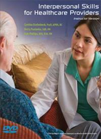 Interpersonal Skills for Healthcare Providers