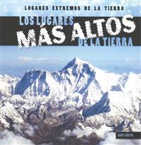 Los Lugares MS Altos de La Tierra (Earth's Highest Places)