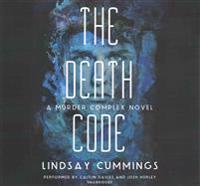 The Death Code: A Murder Complex Novel