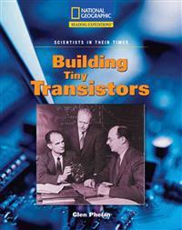 Building Tiny Transistors