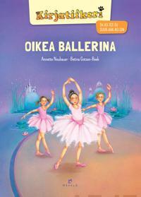 Oikea ballerina