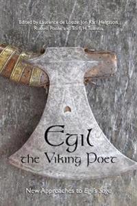 Egil, the Viking Poet