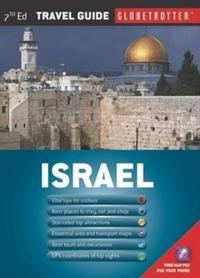 Globetrotter Travel Guide Israel