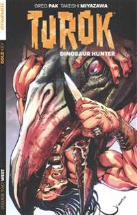 Turok Dinosaur Hunter 2
