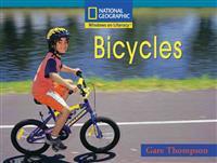 Windows on Literacy Fluent Plus (Social Studies: Technology): Bicycles