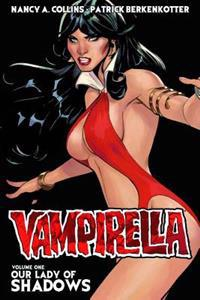 Vampirella Volume 1: Our Lady of Shadows
