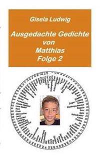 Ausgedachte Gedichte von Matthias