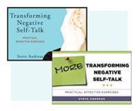 Transforming Negative Self-Talk Two Book Set