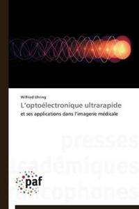 L Opto�lectronique Ultrarapide