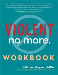 Violent No More Workbook