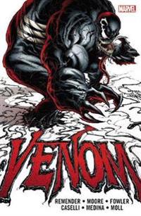 Venom by Rick Remender 1