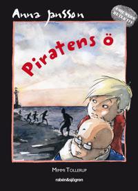 Piratens ö