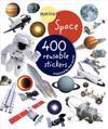 Eyelike Stickers: Space