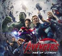 The Art of Marvel Avengers Age of Ultron