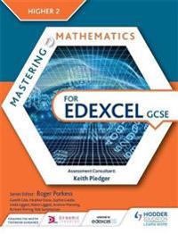 Mastering Mathematics for Edexcel GCSE: Higher 2