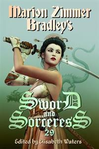 Sword and Sorceress 29