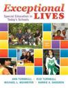 Exceptional Lives: Special Education in Today's Schools, Enhanced Pearson Etext with Loose-Leaf Version -- Access Card Package
