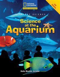 Science at the Aquarium