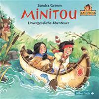 Minitou 03: Unvergessliche Abenteuer