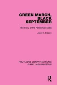 Green March, Black September