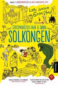 Solkongen - Lars Joachim Grimstad | Inprintwriters.org