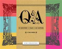 Q&A A Day For Creatives