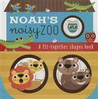 Noah's Noisy Zoo