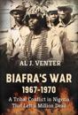 Biafra's War 1967-1970