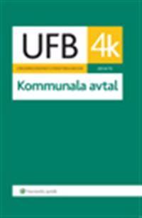UFB 4 k Kommunala avtal 2014/15