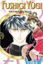 Fushigi Yugi, Vol. 1 (VIZBIG Edition)